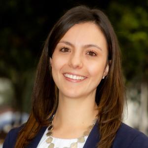 Angela Maria Guarin Aristizabal
