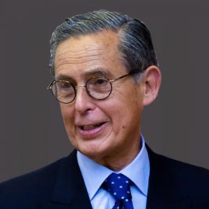 Carlos Caballero Argaez