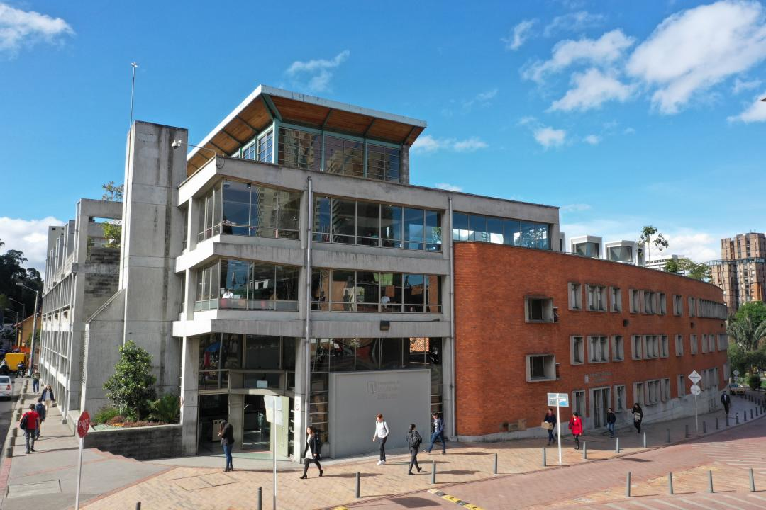 La Escuela de Gobierno de la Universidad de los Andes