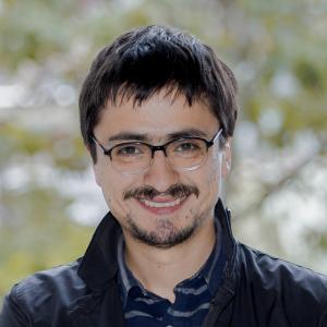 Mauricio Velasquez Ospina